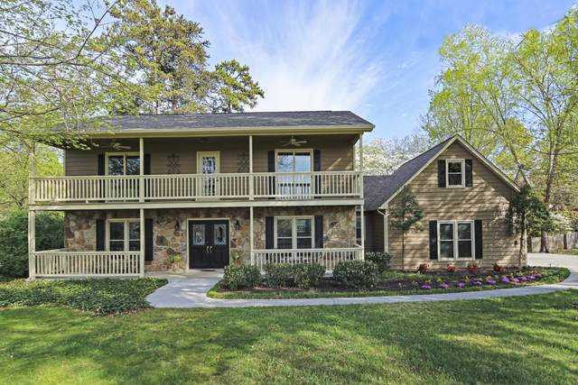 12129 Valley Tr, Knoxville, TN 37934 (#1150507) :: Cindy Kraus Group | Realty Executives Associates