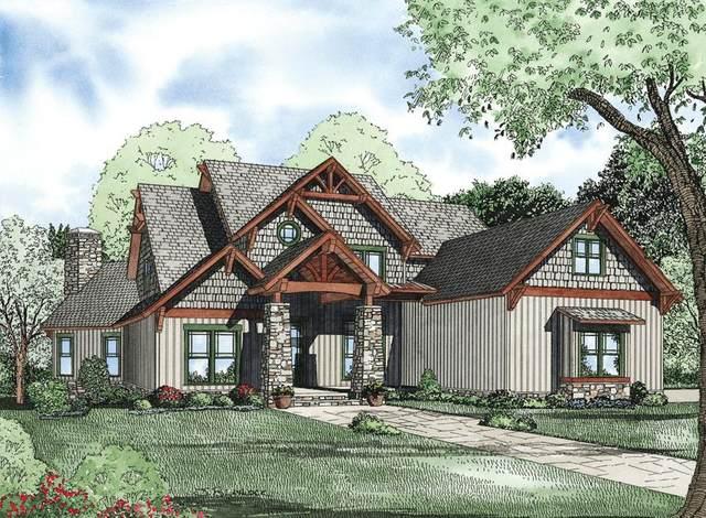 129 Vista Pointe Drive, Kingston, TN 37763 (#1150510) :: Cindy Kraus Group | Realty Executives Associates