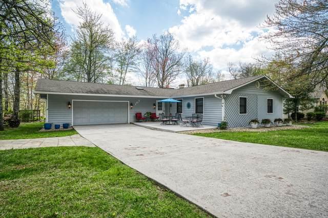 109 Britton Lane, Crossville, TN 38558 (#1150518) :: Cindy Kraus Group | Realty Executives Associates