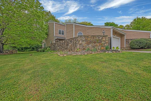 3638 Topside Rd A, Knoxville, TN 37920 (#1150529) :: Billy Houston Group