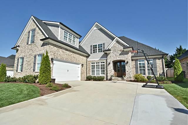 12828 Edgebrook Way, Knoxville, TN 37922 (#1150533) :: Cindy Kraus Group | Realty Executives Associates