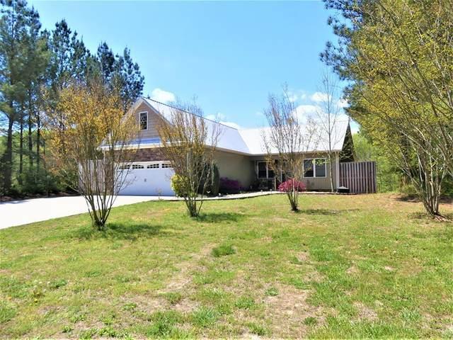 144 Mountain View Circle Circle, Ocoee, TN 37361 (#1150534) :: Shannon Foster Boline Group