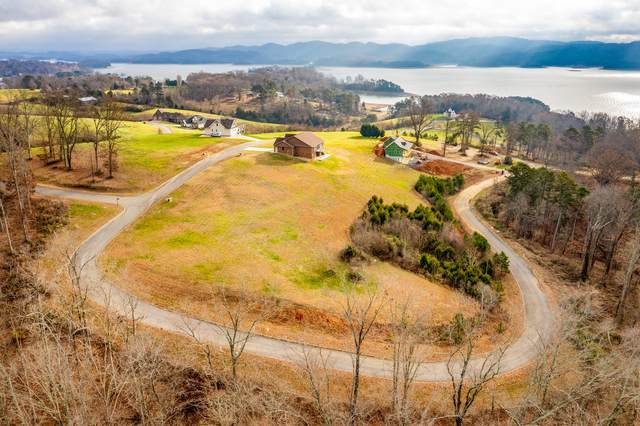 Lot 144 Tumbleweed Tr, Rutledge, TN 37861 (#1150547) :: Shannon Foster Boline Group
