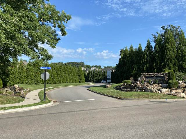 12212 Stone House Lane, Knoxville, TN 37934 (#1150567) :: Realty Executives Associates