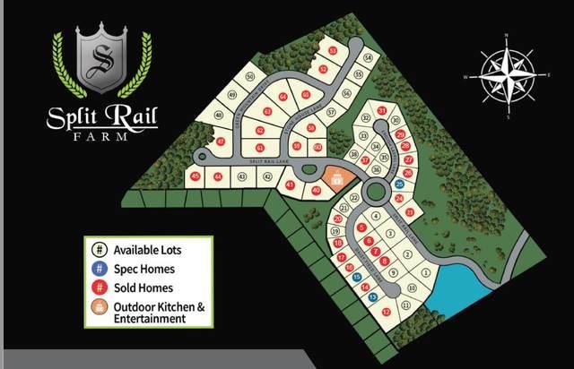 12333 Green Mountain Drive, Knoxville, TN 37934 (#1150573) :: Realty Executives Associates