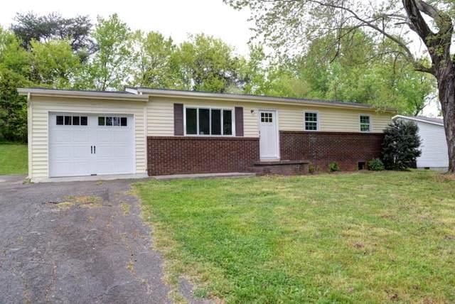 459 Ballard St, Dayton, TN 37321 (#1150592) :: Tennessee Elite Realty