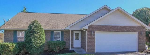 829 Garner Hills Way, Maryville, TN 37803 (#1150629) :: Shannon Foster Boline Group