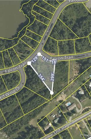 Lot 94 Red Wing Drive, Vonore, TN 37885 (#1150630) :: Realty Executives Associates