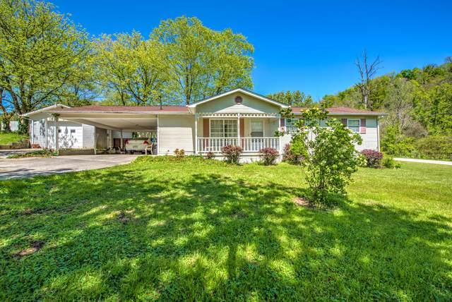 114 Massey Lane, Caryville, TN 37714 (#1150651) :: Adam Wilson Realty