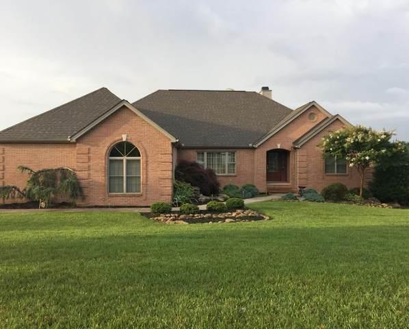 138 Hickory Ridge Lane, Crossville, TN 38558 (#1150652) :: JET Real Estate