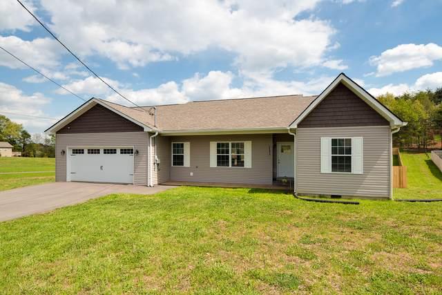 1133 Johnson Rd, Seymour, TN 37865 (#1150658) :: Shannon Foster Boline Group