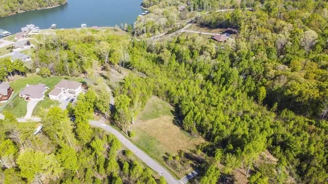 Lot 38 Hickory Point Lane, Maynardville, TN 37807 (#1150669) :: Cindy Kraus Group | Realty Executives Associates