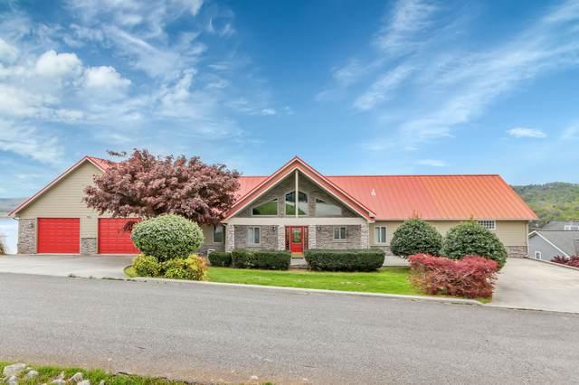 292 Deer Meadow Circle, LaFollette, TN 37766 (#1150670) :: JET Real Estate