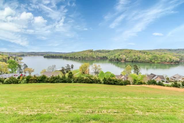 Deer Meadow Circle, LaFollette, TN 37766 (#1150675) :: JET Real Estate