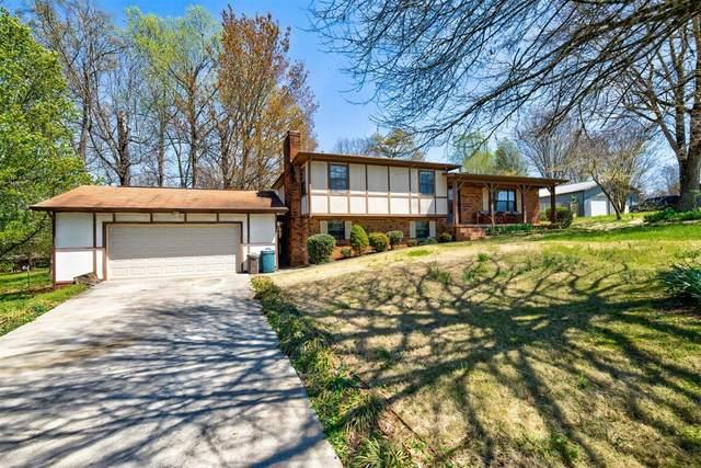 163 Tango Drive, Madisonville, TN 37354 (#1150683) :: Adam Wilson Realty