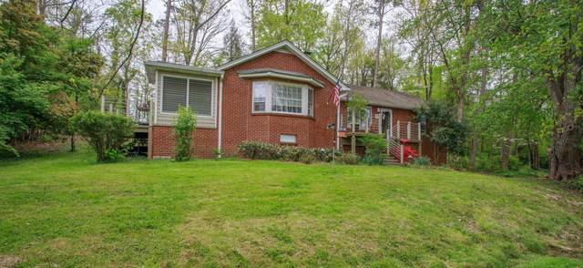 310 Elmwood Drive, Knoxville, TN 37918 (#1150692) :: Shannon Foster Boline Group