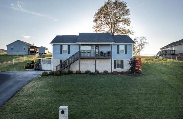 1255 Jessica Loop, Jefferson City, TN 37760 (#1150704) :: Shannon Foster Boline Group