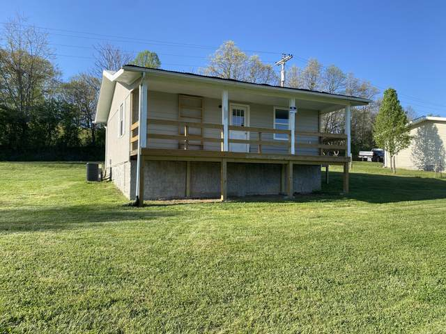 1192 Sugar Hollow Rd, LaFollette, TN 37766 (#1150708) :: Billy Houston Group