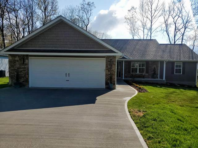 720 Westchester Drive, Crossville, TN 38558 (#1150720) :: Shannon Foster Boline Group
