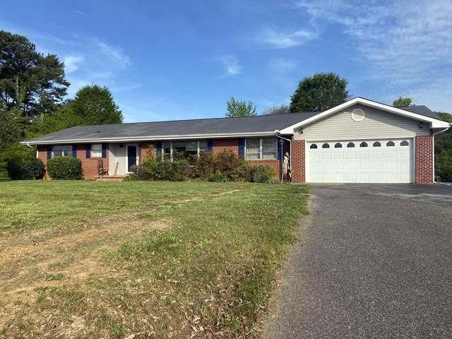 111 Tonawanda Tr, Madisonville, TN 37354 (#1150723) :: Shannon Foster Boline Group