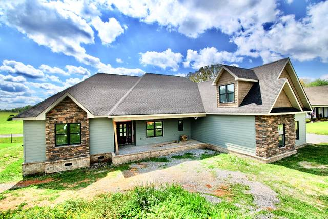 3411 Old Plantation Way, Maryville, TN 37804 (#1150753) :: The Cook Team