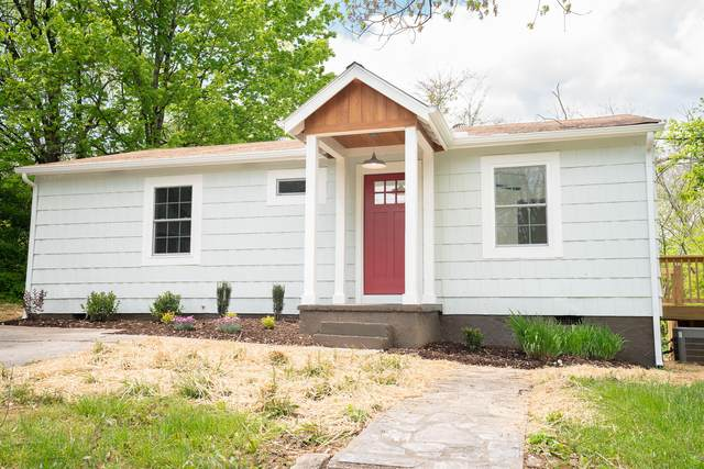 2519 Maple Drive, Knoxville, TN 37918 (#1150755) :: Cindy Kraus Group | Realty Executives Associates