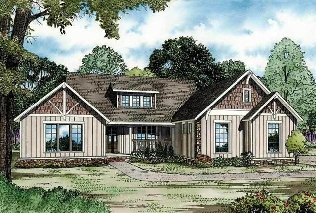 0 Vista Pointe Drive, Kingston, TN 37763 (#1150757) :: Cindy Kraus Group | Realty Executives Associates