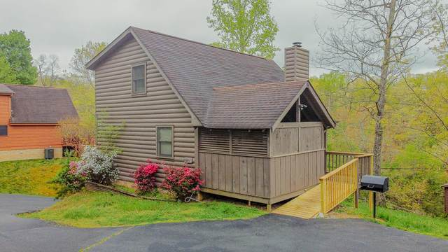 3629 Country Pines Way, Sevierville, TN 37876 (#1150764) :: Billy Houston Group