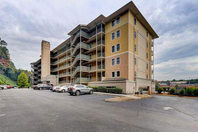 3001 River Towne Way Apt 506, Knoxville, TN 37920 (#1150772) :: Billy Houston Group