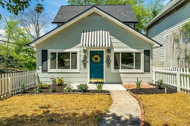 413 Clinton St, Harriman, TN 37748 (#1150779) :: JET Real Estate