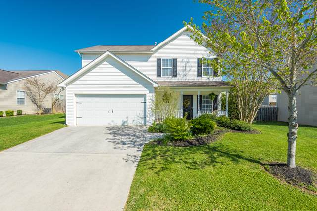6223 Mcmillian Creek Drive, Knoxville, TN 37924 (#1150782) :: Shannon Foster Boline Group
