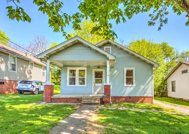 1733 Earl Ave, Knoxville, TN 37920 (#1150789) :: Adam Wilson Realty