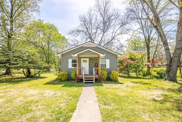 305 Louisiana Ave, Etowah, TN 37331 (#1150792) :: Shannon Foster Boline Group