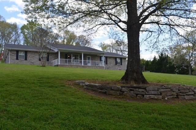 163 Bethel Rd, Clinton, TN 37716 (#1150815) :: Adam Wilson Realty
