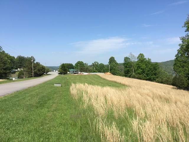 Lot 16 Deerfield Way, LaFollette, TN 37766 (#1150839) :: JET Real Estate