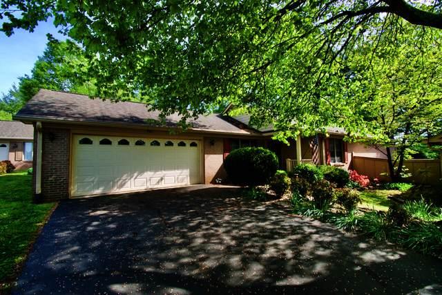 907 Jamestown Way, Maryville, TN 37803 (#1150844) :: Shannon Foster Boline Group