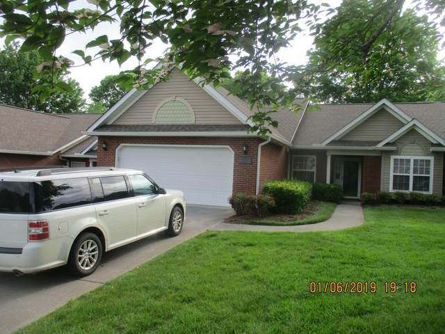 3528 Colchester Court, Knoxville, TN 37920 (#1150862) :: A+ Team