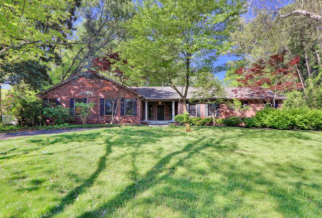 805 Cherokee Blvd, Knoxville, TN 37919 (#1150883) :: Cindy Kraus Group | Realty Executives Associates