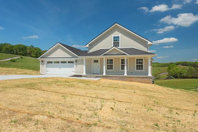 Lot 81 975 County Road 316, Niota, TN 37826 (#1150889) :: Cindy Kraus Group | Realty Executives Associates