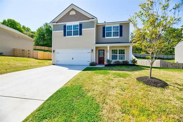 5427 Calvert Lane, Knoxville, TN 37918 (#1150892) :: Cindy Kraus Group | Realty Executives Associates