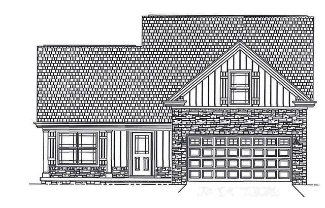 1710 Lovell Landing Lane, Knoxville, TN 37932 (#1150894) :: JET Real Estate