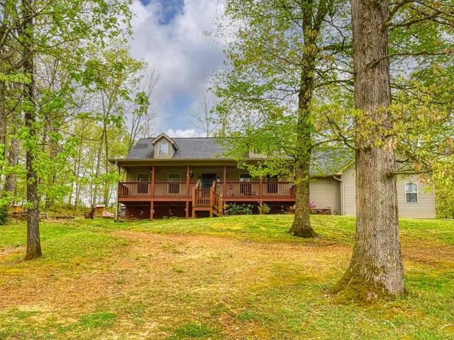 575 Adams Rd, Walland, TN 37886 (#1150899) :: Cindy Kraus Group | Realty Executives Associates