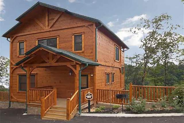 820 Great Smoky Way, Gatlinburg, TN 37738 (#1150904) :: JET Real Estate