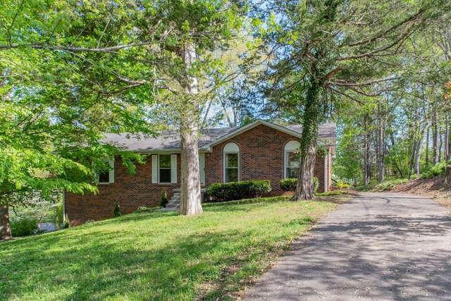 855 Forest Hills Drive, Cookeville, TN 38501 (#1150914) :: Cindy Kraus Group | Realty Executives Associates