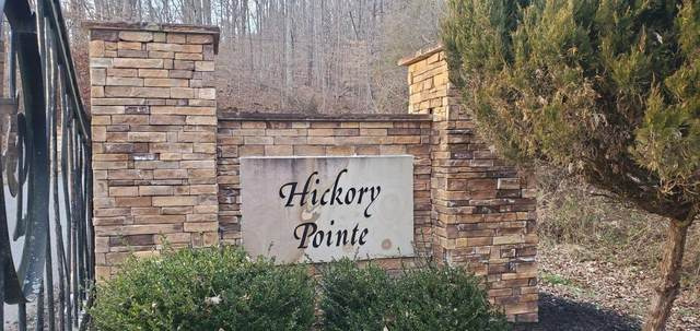 Hickory Point Lane, Maynardville, TN 37807 (#1150916) :: Cindy Kraus Group | Realty Executives Associates