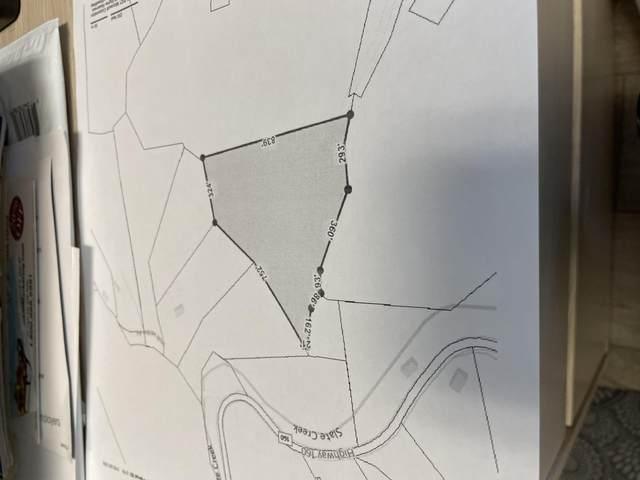 195 Pine Ridge Way, Newport, TN 37821 (#1150918) :: Cindy Kraus Group   Realty Executives Associates