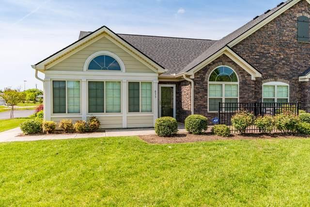 833 Pryse Farm Blvd, Knoxville, TN 37934 (#1150920) :: Cindy Kraus Group | Realty Executives Associates