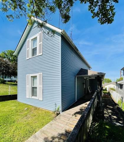 209 C St, Lenoir City, TN 37771 (#1150922) :: Cindy Kraus Group | Realty Executives Associates