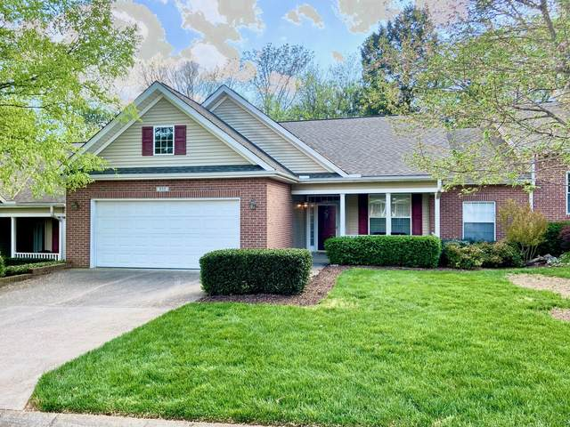 935 Shaunessy Way, Knoxville, TN 37932 (#1150926) :: Shannon Foster Boline Group