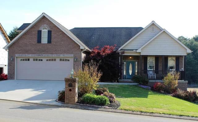 330 Royal Oaks Drive, Maryville, TN 37801 (#1150930) :: Cindy Kraus Group | Realty Executives Associates